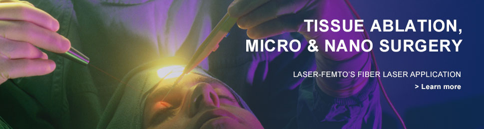 Micro Surgery - application